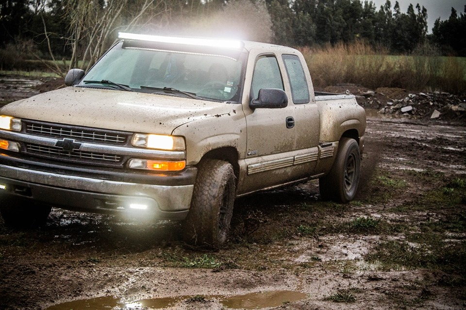 Best Aftermarket Headlights For Silverado Review