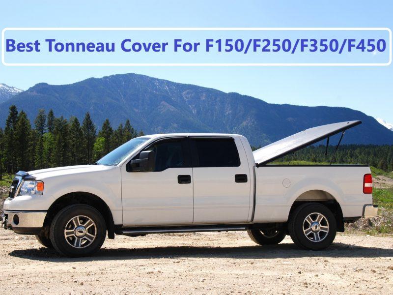 Best Tonneau Cover For F150 Reviews