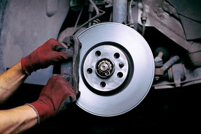 Top 10 brake rotors & pads for f250 super duty Reviews