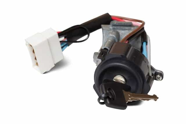 Tip of Removing Ignition Switch Ford F150